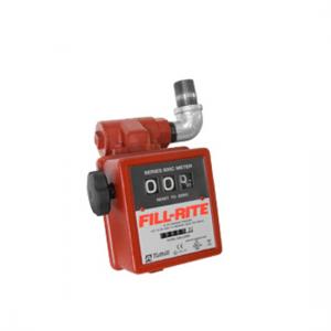 Medidor mecanico Fill Rite Serie 806C
