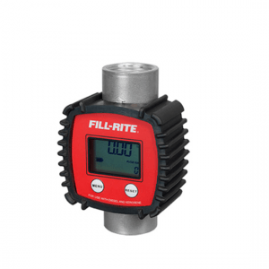Medidores En Linea Fill Rite Serie FR1118A10
