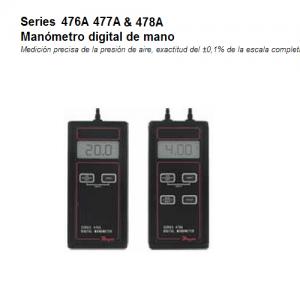 Series  476A 477A & 478A