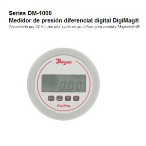 Series DM-1000