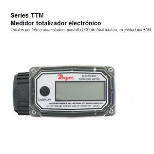 Series TTM