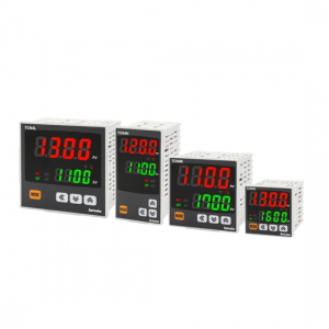Control de Temperatura Autonics Serie TCN