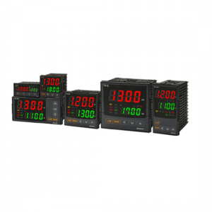 Control de Temperatura Autonics Serie TK