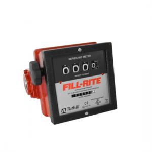 Medidor mecanico Fill Rite Serie FR901C