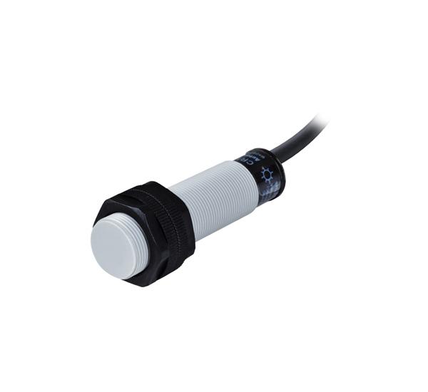 Sensor capacitivo Autonics Serie CR18