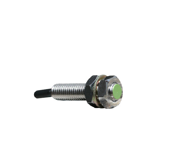 Sensor inductivo Autonics Serie PR
