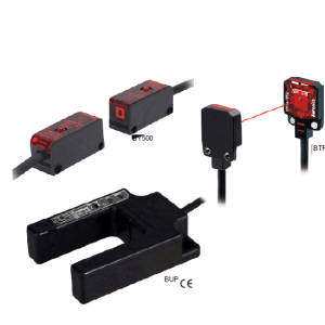 Sensores Fotoelectricos Emisor-receptor Autonics